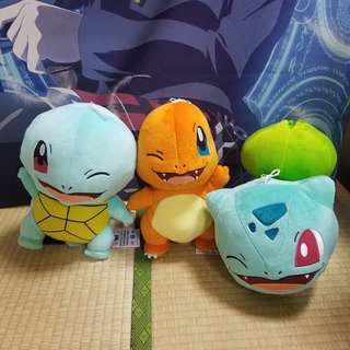 Pokemon Sun & Moon - Huge Plush Doll