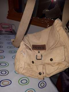 Levi's bag