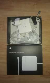 """Apple 13"""" laptop charger"""