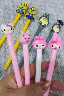 Brand new ~ Cute cartoon Pens