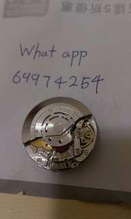Rolex 原廠3135機芯