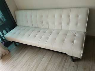 Wts sofa bed used only 3 months