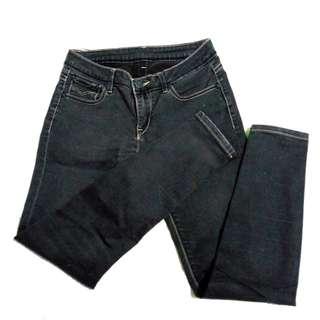 Jag black jeans
