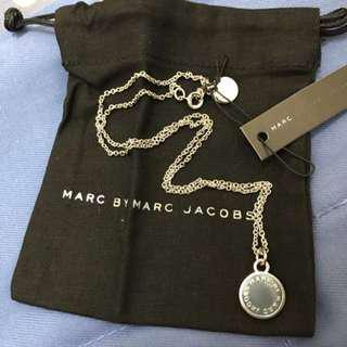 Marc By Marc Jacobs Necklace MMJ頸鏈