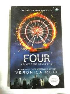 Four - Divergent Series