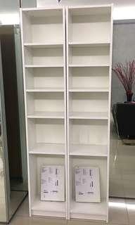 IKEA Billy Bookcase shelfs