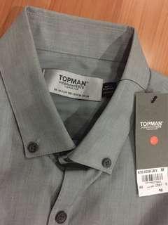 TOPMAN - Kemeja Formal