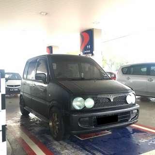 Perodua Kenari 1.0 (A) 2004
