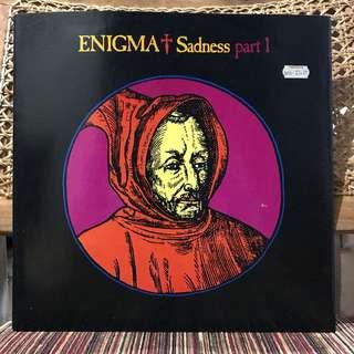 Enigma Sadness Part 1