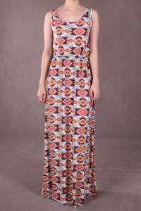 Poplook sleeveless dress