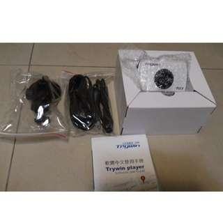 🚚 Trywin TD7 1080P高畫質行車紀錄器 可議價
