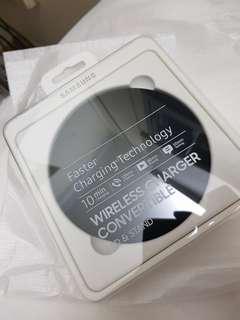 Samsung Wireless Charger Convertible BNIB
