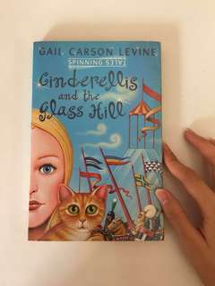 Spinning Fairy Tales Sleeping Beauty and Cinderella by Gail Carlson Levine Paperback