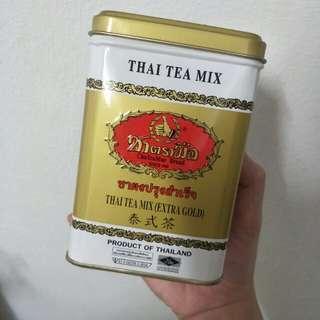 ChaTraMeu thai tea mix