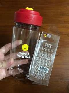 🚚 免費送❤️韓國製小水壺
