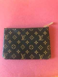 仿真Louis Vuitton 鎖匙包 Louis Vuitton Key Pouch Replica