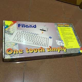 Filand Keyboard 鍵盤