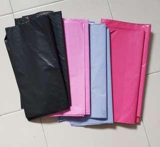 Colours Polymailer