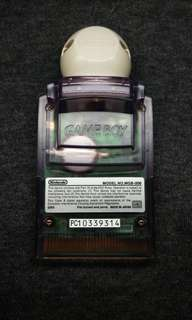 Nintendo Gameboy Camera