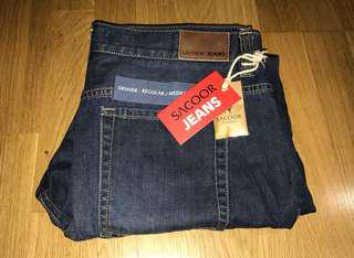 Authentic Original SACOOR Jeans By SACOOR Brothers - Denver