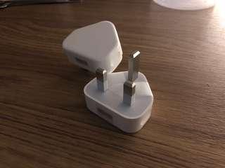 原裝I phone charger