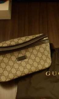 Gucci handbag Authentic