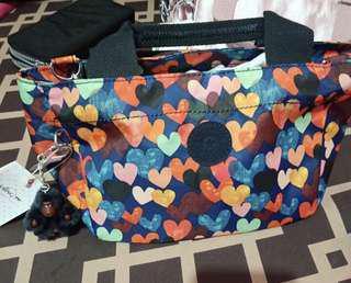 Kipling handbag with sling