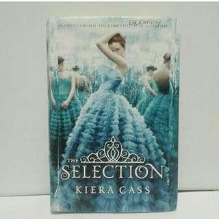 The Selection by Kierra Caas