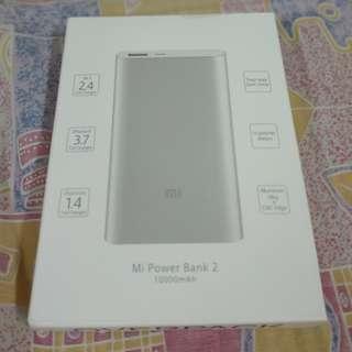 Xiaomi Powerbank