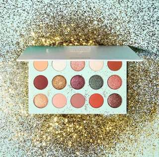 (READY STOCK) COLOURPOP - Eyeshadow Palette (All I See Is Magic)