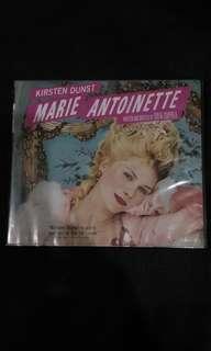 """Original VCD """"MARIE ANTOINETTE"""""""