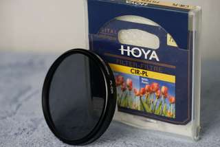 Hoya CIR-PL 72mm