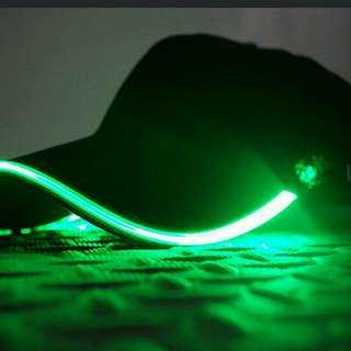 LED Baseball Cap