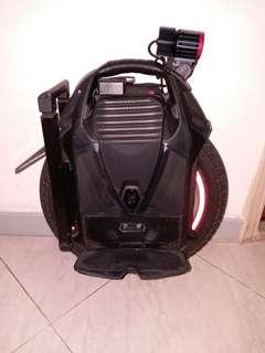 GT16 獨輪車 單輪 風火輪