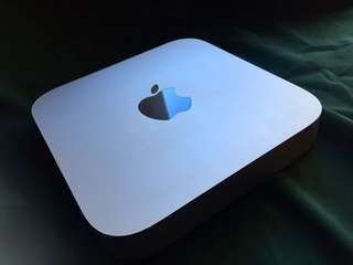 🚚 Apple Mac mini server 2010