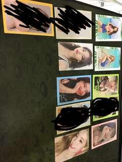 WTS /WTT DTNA cards