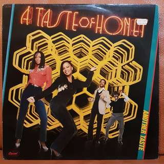A Taste Of Honey - Another Taste Vinyl Record