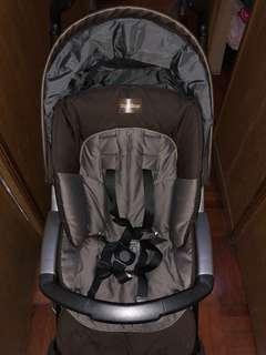 嬰幼兒手推車(0-4歲)