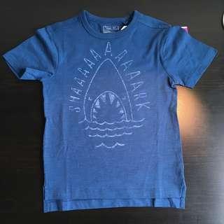 [readystock] NEXT boys tshirt (4-5y)