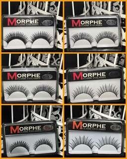 Morphe Eyelashes/Falsies
