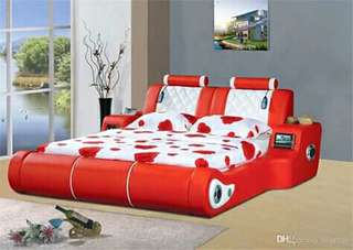 ELECTRONIC BED