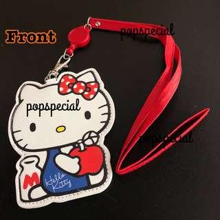 Last Card Holder @$8.80 Hello Kitty Lanyard Card Holder