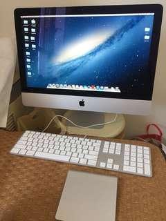 iMac 2013 Intel i5 CPU 8G DDR3 RAM