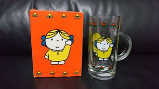 Miffy 系列 玻璃杯