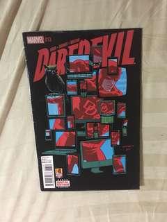Daredevil #13 #caroucomicon