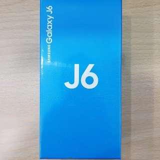 Samsung J6 cicilan proses3 menit
