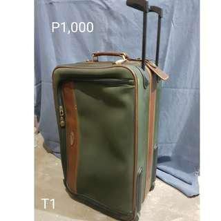 1 High Quality Travel/Luggage bag from japan