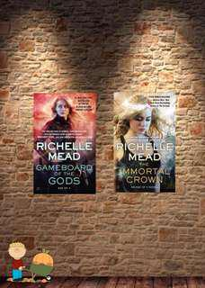 Richelle Mead Age Of X E-book