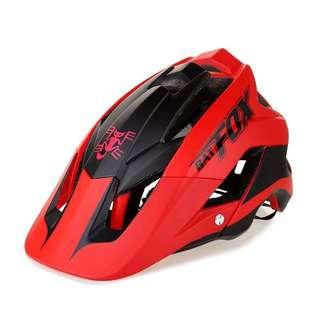 Fox Cross X off road 3/4 helmet