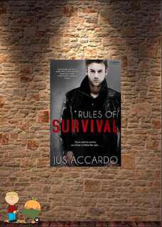 Jus Accardo Rules of Survival E-book